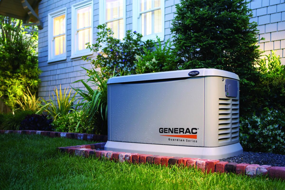 Post Image Generac Power Systems, Inc. Establishing Operations in Edgefield County